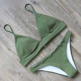 Hot pink swimwear online shopping - Bikinis For Women Swimwear For Women Hot Sexy Brazilian Bikini Swimwear Women Swimsuit Bandage Swimming Suit Female Beachwear With