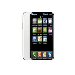 Разблокирован Goophone X 8 плюс 5,5-дюймовый 1 ГБ оперативной памяти 4 ГБ ROM добавить 8 ГБ карты памяти показать 4G lte четырехъядерный MTK6580 мобильный телефон