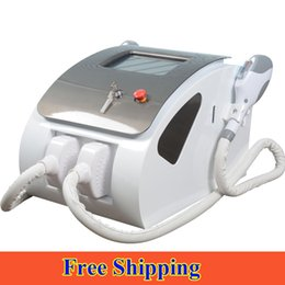 ipl laser hair removal machine used 2019 - permanent hair removal IPL machine home use elight skin care beauty salon equipment 2 years warranty ipl laser hair remo