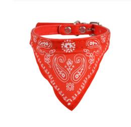 $enCountryForm.capitalKeyWord UK - Pet supplies dog accessories Dog collar bandana Adjustable Pet Dog Puppy Cat Neck Scarf Cat Bandana pet accesorios gatos