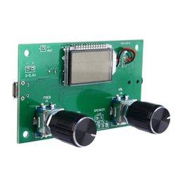 Discount dsp radios - DSP & PLL Digital Stereo FM Radio Receiver Module 87-108MHz Serial Control +Case #8