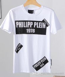 Wholesale v necks shirts resale online – Brand New T shirt Men Women High Quality ngs Hi Cotton Clothip Hop Top Tees V Friends T shirt061