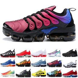 e084dc78ecd7 New Chaussures 2.0 Plus TN Women Running Shoes Fashion Girls Maxes Sports 2  White Pink Designer Womens Trainers Air Sneakers 36-40