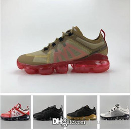 pretty nice 85cd7 d70c9 Air 2019 Designer Casual Shoes For Mens And Womens Classic Outdoor Be Ture Shoes  Air Black White Sports Shoes Max Athletic designer Sneakers