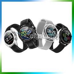 $enCountryForm.capitalKeyWord Australia - DT28 Men Smart Watch IP68 Waterproof ECG Sphygmomanometer Fitness Smart Tracker Sports Smartwatch Smart Bracelet for Adult