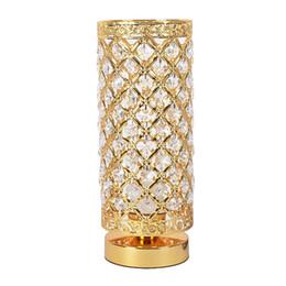 $enCountryForm.capitalKeyWord Australia - Modern simple crystal lamp, modern beauty glasses, table lamp, family bedroom, study room, living room, decorated bedside lamp.
