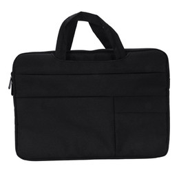 Macbook 13 bags online shopping - Laptop Bag12 Inch Waterproof Notebook Bag For Macbook Air Pro Computer Shoulder Handbag Briefcase Bag