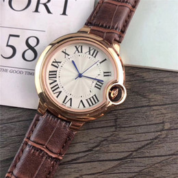 Gold thin bracelets online shopping - 34mm Ultra thin diamond watches womens rose gold Bracelets top brand luxury ladies dresses casual Designer wristwatch gifts for girls