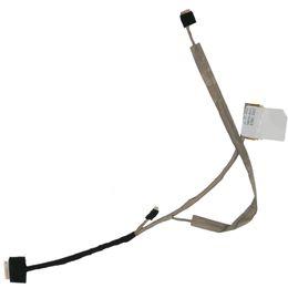 Vente en gros Nouveau câble pour ordinateur portable pour LENOVO IdeaPad S100 S110 PN: 1109-00284 Réparation Réparation Ordinateur Portable LCD LVDS CABLE