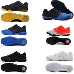 d93da603f 2018 original soccer cleats Hypervenom Phantom 3 III FG low top neymar  boots cheap soccer shoes for men authentic KPU football boots new