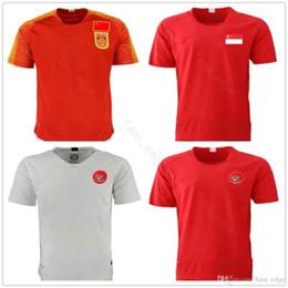 $enCountryForm.capitalKeyWord Australia - 2019 2020 National Team Indonesia Singapore China Soccer Jersey Custom Any Name Any Number 19 20 Home Away Red White Football Shirt Uniform