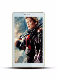 Wholesale New inch G Tablet PC Android Quad core Pad GB Dual Camera Wifi Bluetooth