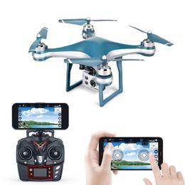 $enCountryForm.capitalKeyWord Australia - K10 Intelligent Drone WiFi FPV 720P 1080P HD Wide Angle Camera GPS Positioning 500 Meters Remote Control 18 Minutes Flight Time