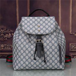 93d8213ca13 Punk style Rivet Backpack Fashion Men Women Cheap Knapsack Korean Stylish  Shoulder Bag Brand Designer Bag High-end PU School Bag 30 16 33cm