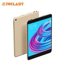 $enCountryForm.capitalKeyWord Australia - Teclast M89 Pro Tablet 7.9 inch MTK Helio X27 Ten Core 3GB RAM 32GB Android 7.1 Dual Cameras Bluetooth 4.1 Android Tablet