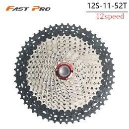 Bike speeds online shopping - 12S Speed Sprocket T Cassette Freewheel Fit For Road Bike Mountain Bike Wide Ratio Sprockets Free Wheel Bicycle Flywheel