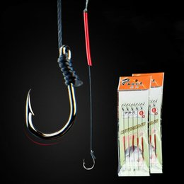 big hook fishing NZ - 5 pieces   batch High Carbon Steel 3#-12# Carp Fishing Hook Fly fly fishing Hook Fixture Big Hook Fishing Accessories