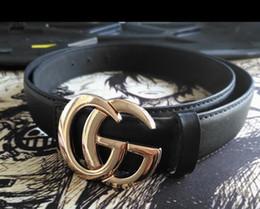 Cinturones de diseño cinturones para hombres cinturón de hebilla grande cinturones de castidad masculina moda superior para hombre cinturón de cuero al por mayor envío gratuito en venta