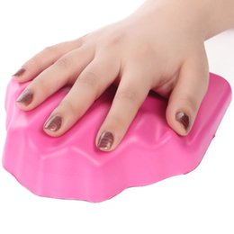 $enCountryForm.capitalKeyWord UK - Professional Salon Pillow Accessories Holder Tool Base Pad Washable Portable Equipment Nail Art Hand Rest Cushion Soft Anti-skid