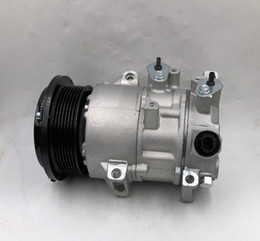 Wholesale Ac compressor for Toyota CAMRY RAV4 OEM 88310-06320 6SEU16C NEW COMPRESSOR