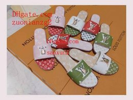 $enCountryForm.capitalKeyWord NZ - Women's new trend casual breathable fashion wild spring and summer slippers