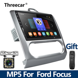 Car Camera foCusing online shopping - 2din Car Radio Bluetooth Autoradio Stereo Mirrorlink Android phone Multimedia MP5 Player Camera for Ford Focus