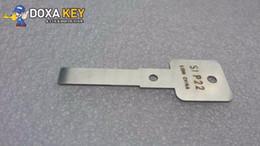 $enCountryForm.capitalKeyWord Australia - Genuine Lishi Tool Master Key SIP22 Lishi 2 In 1 Tool For Fiat Alfaro Mio Marsala Siti Auto Key car lock repair tool