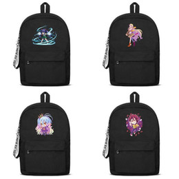 $enCountryForm.capitalKeyWord Australia - Fairy Tail Wendy cute Hot Backpack Fashion Casual Unisex Travel handbags Couple Student Bag Computer Luxury Nylon Bookbag Daypack Men No