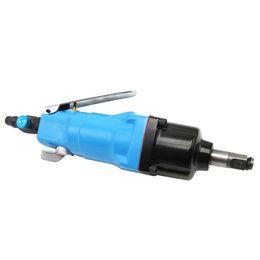 Großhandel Freeshipping 3/8 gerader Schaft kleine Windpistole gerade pneumatischer Schlüssel mini gerader Windschlüssel Gasschlüssel Gaszugwindauslöser