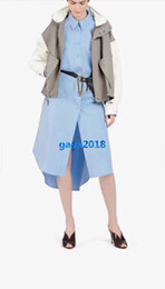 $enCountryForm.capitalKeyWord UK - high end women girls oversize two tone short jacket hoodie bomber casual long sleeve sweatshirt cargo shirt blouse fashion design luxury top