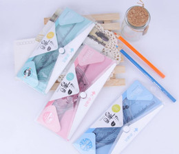 $enCountryForm.capitalKeyWord Australia - Small fish transparent plastic ruler 1010 ruler 18cm triangle ruler square student drawing stationery set simple