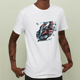 $enCountryForm.capitalKeyWord Australia - Men's Shirts 3XL Crew NeNew White Tee Short Sleeves Patterns Breathable Printed