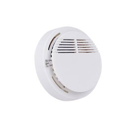 $enCountryForm.capitalKeyWord NZ - 2019 Smoke Detector Alarms System Sensor Fire Alarm Detached Wireless Detectors Home Security High Sensitivity Stable LED 85DB 9V Battery