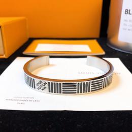 $enCountryForm.capitalKeyWord Australia - Designer Fashion Accessories Men and Women Bracelet Damier Square Pattern 2019 Luxury Accessories DAMIER BLACK Bracelet Black Blue