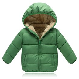 $enCountryForm.capitalKeyWord UK - good quality 2018 Children Winter Down Jackets For Boys Outerwear Kids Outerwear Jackets For Girls Warm Hooded Coat Clothing Parkas