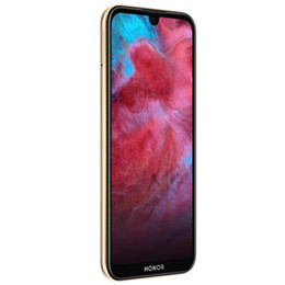 "water radio NZ - Original Huawei Honor Play 3e 4G LTE Cell Phone 2GB RAM 32GB ROM MT6762R Octa Core Android 5.71"" Full Screen 13MP 3020mAh Smart Mobile Phone"
