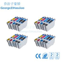 Ink cartrIdge xp online shopping - 20 Ink Cartridges T1811 T1812 T1813 T1814 Compatible For Epson XP XP XP XP XP Printer
