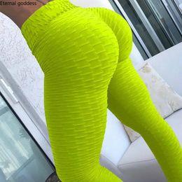 $enCountryForm.capitalKeyWord Australia - 10 colors women Hot Yoga Pants White Sport leggings Push Up Tights Gym Exercise High Waist Fitness Running Athletic Trousers