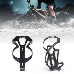Advanced Aluminum Australia - Bottle Cage Full Carbon Fiber Water Cup Holder Mountain Road Bike Accessories Advanced Models Riding Ultra Light Bicycle Equipme #233849