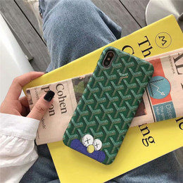 $enCountryForm.capitalKeyWord Australia - For Samsung Galaxy S10 S9 Plus S10E Case Leather Protective Cover for Iphone XS Trend Sesame Street Ultra-thin for Iphone XR XS MAX 7 Plus