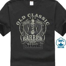 $enCountryForm.capitalKeyWord Australia - T Shirt Hip Hop Old Classic Barber Shop Wet Shave Cut Hair Hipster Beard Dtg Mens Tshirt Tee T Shirt Anime Tees Letter