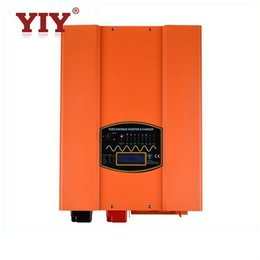 $enCountryForm.capitalKeyWord UK - YIY HP&HP-PV DC12V 24V 1.5KW PURE SINE WAVE INVERTER CHARGER HIGH OUTPUT CAPACITY UP TO AC&DC EXCHANGE THD<3% 50 60Hz FREQUENCY ADJUST