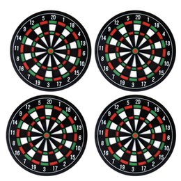 $enCountryForm.capitalKeyWord Australia - 4 Pcs Mini Kitchen Table Mat Utensils Dart Board Styled Cup Mouse Pad Coaster Dart Board Drink Bottle Beer Beverage Placemat wh0962