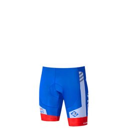 $enCountryForm.capitalKeyWord Australia - FDJ Men's Cycling Shorts Mountain MTB Bicycle Shorts Riding Bike Shorts Ropa Ciclismo Compression Tights For Man