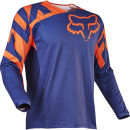 a3778fdb9 Red fox t shiRt online shopping - Best Selling Bicycle Clothing Cycling  Series Jersey Orange Long
