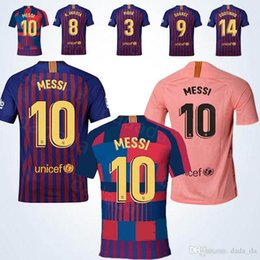 d6e087736cff2 Messi barcelona soccer jersey online shopping - 2018 Special Offer Hot Sale  Embroidered boutique Barcelona jerseys