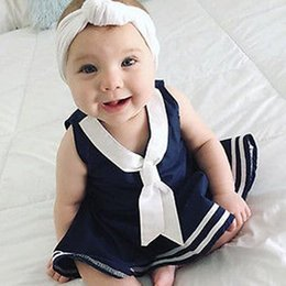 $enCountryForm.capitalKeyWord Australia - Newborn Baby Girls Party Princess Wedding Dress Kids Bow Tie V-Neck Tutu Tullle Sleeveless Mini Desses Summer Sundress New 0-5Y