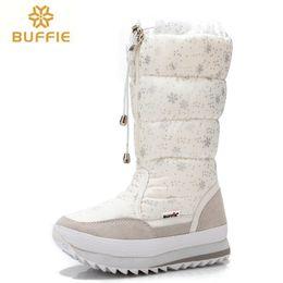 $enCountryForm.capitalKeyWord Australia - 2018 New arrival keep warm boots fashion platform High Women Snow warm winter boots for women shoes free shipping