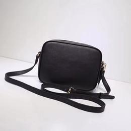 $enCountryForm.capitalKeyWord UK - 2019 Latest Style Handbag Leather Shoulder Bag Name Brand Handbags 100% Genuine Leather Purse Famous Brand Handbag SOHO Bag Free Shipping