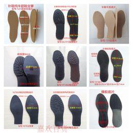 Discount rubber stickers - Women's rubber rib patch sole anti-skid sticker sole sticker heel sneaker